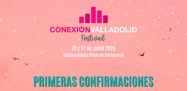 CONEXION VALLADOLID FESTIVAL 3º EDICIÓN