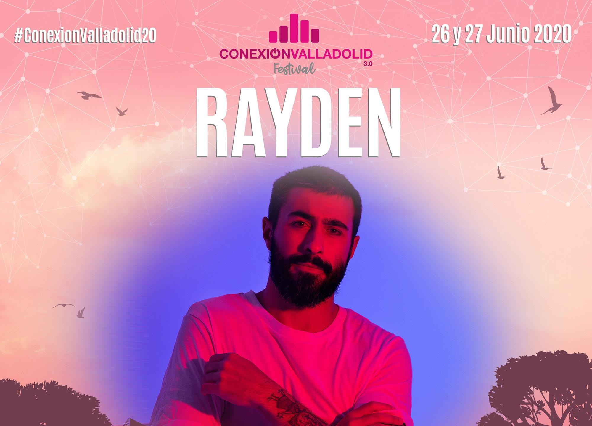 RAYDEN_ConexionVaFest20_v2_Web cortada