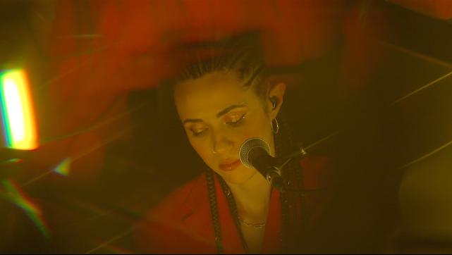 """ALICE WONDER lanza su álbum «Que se joda todo lo demás"""""""