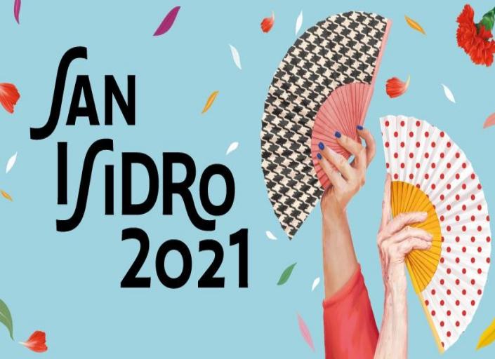 SanIsidro2021 Proyectos
