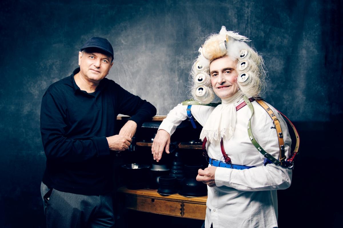 Tartufo, protagonizado por Pepe Viyuela, abre temporada en el Teatro Reina Victoria a partir de septiembre